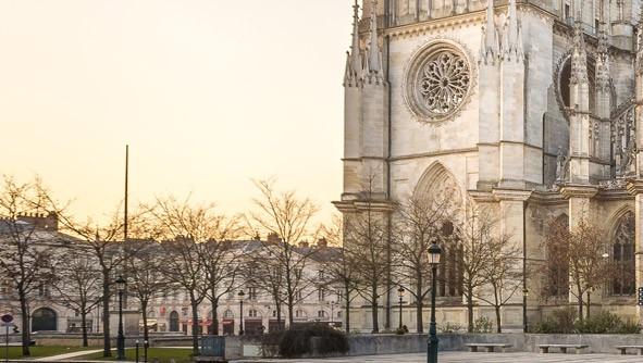 Visite touristique en France et en Europe